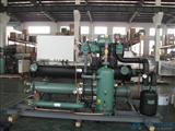 比泽尔螺杆中温工业冷水机组