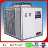 LEEK冷冻涡旋壁挂式冷冻冷藏机组 泰康压缩机