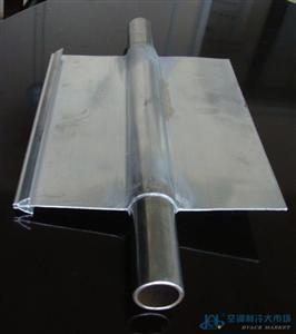 钢铝复合排管蒸发器