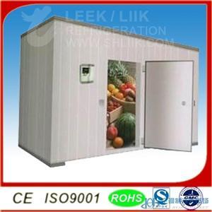 速冻冷库保鲜冷库专业设计