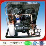 LEEK制冷设备冷冻冷藏设备配套工程项目