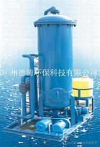 DT多功能旁流循环冷却水处理系统
