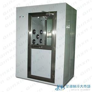 重庆风淋室厂家专业净化设备生产商