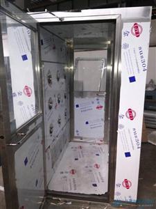重庆风淋门设计制作生产厂家