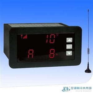 WK-3000型远程集中监控带电机保护系列温控器