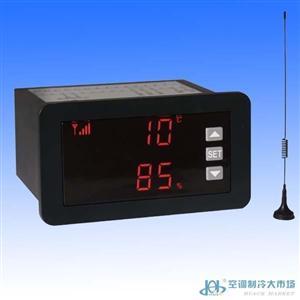 WK-5000型远程集中监控温湿度控制器