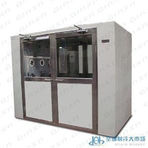 重庆DEW-1风淋门专业净化设备厂家
