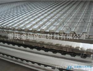 EPS聚苯乙烯泡沫板―彩钢夹层板 保温、隔热材料  厂家