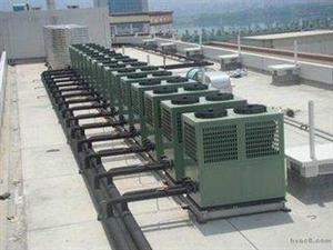 北京大兴区中央空调风口安装维修改造