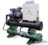 低耗能蒸发式冷水机组