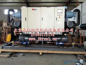 100��意大利Refcomp SRC―S―305�p并列螺�U�L冷式冷水�C