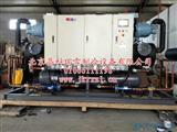 100吨意大利Refcomp SRC―S―305双并列螺杆风冷式冷水机