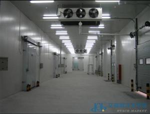 冷库及各种制冷设备工程