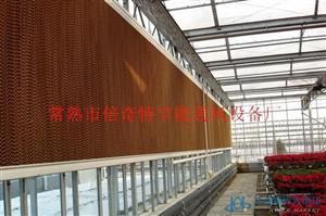 厂家直销大量批发冷风机水帘墙、湿帘墙