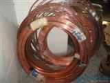空调用紫铜盘管,超细超薄紫铜管生产商