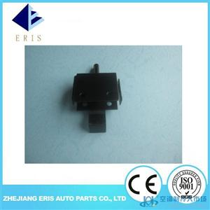 汽车空调配件/汽车冷凝器附件/铝制支架/上侧板