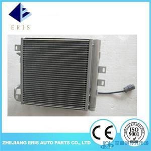 汽车空调配件/汽车冷凝器/电动汽车冷凝器总成