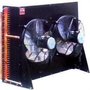 风冷冷凝器