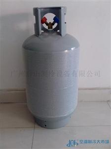 江苏R410制冷剂回收钢瓶 60L专用410回收钢瓶