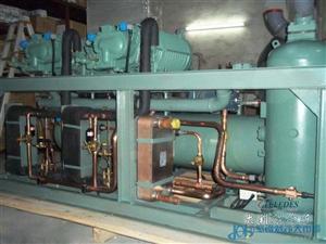 冷库设计冷库安装的安全措施介绍