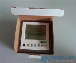 AC8100系列温控器大液晶屏麦克维尔温控器
