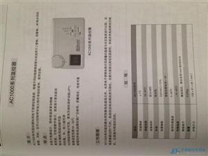 AC1107系列麦克维尔温控器AC1000温控器