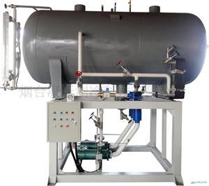 氟利昂桶泵机组/满液式制冷/氨改氟项目山东