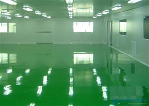陕西净化工程设计施工―西安超润净化