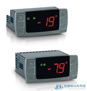 意大利 小精灵 diXELL XR04CX 温控器