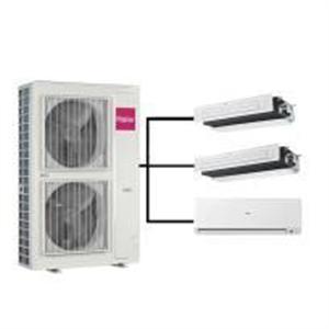 保定海尔中央空调RFC335MX4多联机