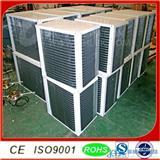 翅片式冷凝器散热器 冷凝器