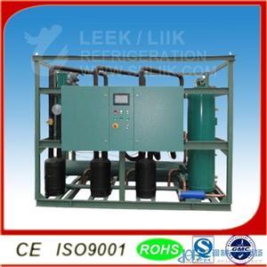 螺杆机组 冷冻大型冷库机组冷冻设备