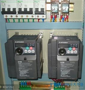 专业变频器控制柜定制,电气工程及其自动化设备设计