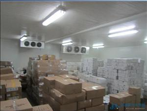 宝山区冷库安装公司
