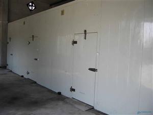 保鲜冷藏冷库 冷库设计安装冷冻库
