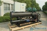 比泽尔螺杆水冷中温冷水机组LSWS系列