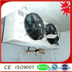 工业空调安装调试服务