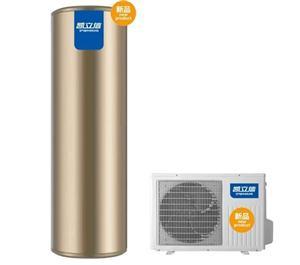 郴州凯立信幸运星空气源热泵热水器