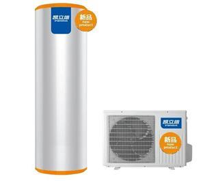 郴州地区凯立信海の星家用空气能热泵热水器
