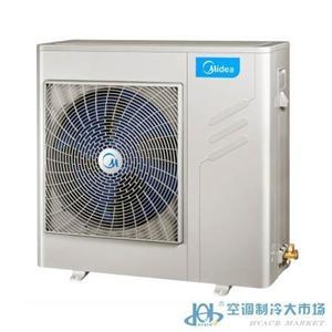 郴州中央空调美的客厅专用家庭中央空调