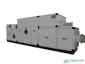 法维莱人防除湿空调机组 组合式转轮除湿机组