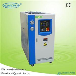 厂家研发冷水机,品质保证,风冷工业式冷水机HLLA-40TI