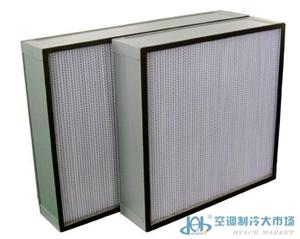 丹东高效空调过滤器厂家