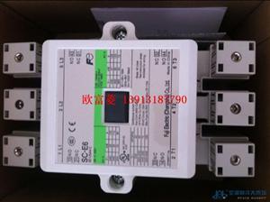 SC-E6 交流接触器