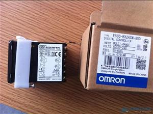 E5CC-QX2ASM-800 配电柜用温控器