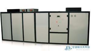 成都泳池设备 四川泳池恒温除湿热泵空调机组(三合一)