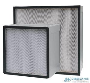 四川成都高效空气过滤器,成都高效空气过滤器厂家