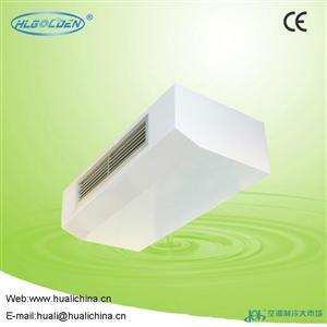 质量保证,制冷设备,卧式明装风机盘管,HLC-51HE