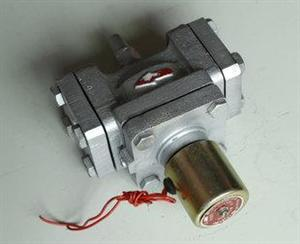 氨制冷压缩机电磁阀