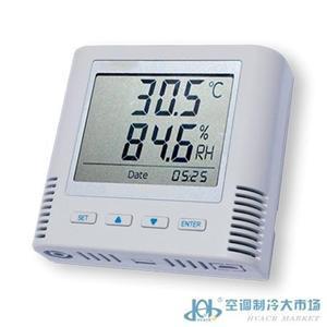 楼宇自动化控制专用温湿度探测器厂家